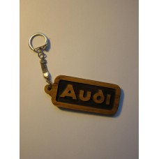 Брелок для ключів автомобільний - Audi
