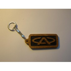 Брелок для ключів автомобільний - Chery