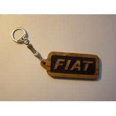 Брелок для ключів автомобільний -  Fiat