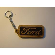 Брелок для ключів автомобільний - Ford