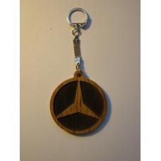 Брелок для ключів автомобільний - Mercedes-Benz