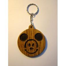 Брелок для ключів - Mickey Mouse