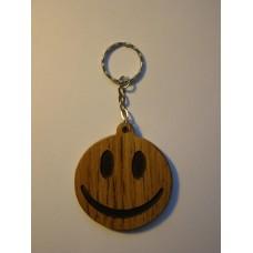 Брелок для ключів - Смайлик