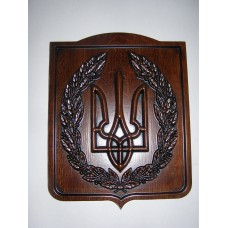 Герб України - настінний