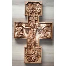 Хрест з розп'яттям