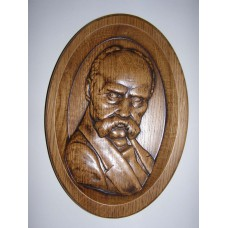 Різна картина - Портрет Тараса Шевченка